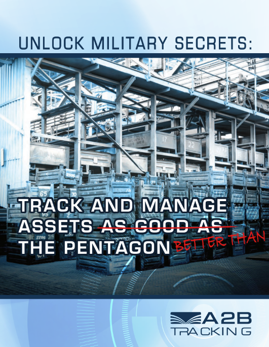 Track and Manage Assets Better Than the Pentagon