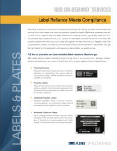 LabelsPlates7