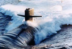 SeaPort-e-Submarine
