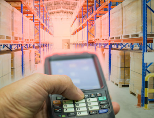 Benefits of Using Both Barcode and RFID Technology in your Asset Tracking Solution