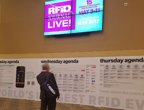 RFID Journal LIVE Takeaways