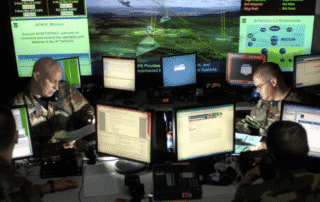 Challenges with Military IT equipment