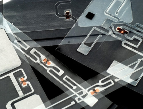 What is Driving the Need for RFID Asset Tracking?