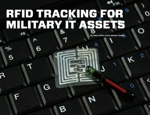 RFID Tracking for Military IT Assets