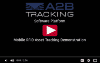 Mobile RFID Tracking video