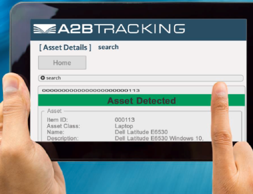 Top 3 Benefits of Tracking IT Assets with RFID