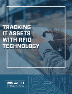 Benefits of Tracking IT Assets with RFID