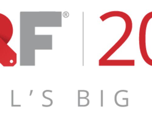 NRF 2018 – Retail's Big Show