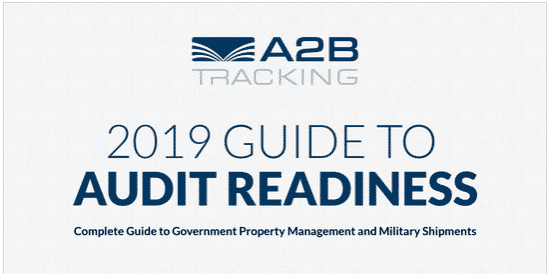 2019 Guide to Audit Readiness for government property