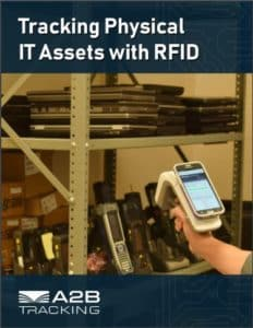 Tracking Physical IT Assets with RFID