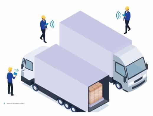 RFID Inspection Lists