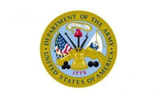 Army's third annual audit
