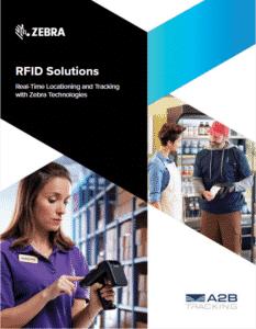 Zebra RFID Solutions